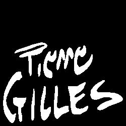 Pierre GILLES